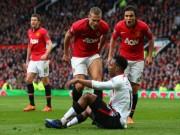"""Bóng đá - MU - Liverpool: 60 năm, một """"thước phim"""" ở cúp châu Âu"""