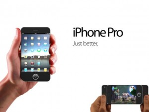 Dế sắp ra lò - iPhone Pro màn hình OLED 5.8 inch tiếp tục hé lộ