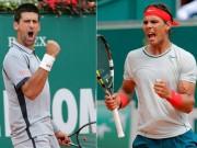 Thể thao - Tin thể thao HOT 9/3: Djokovic chung nhánh Nadal ở Indian Wells