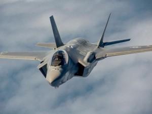 Thế giới - Máy bay chiến đấu đắt nhất của Mỹ gặp lỗi nghiêm trọng