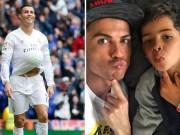 Bóng đá - Ronaldo thăng hoa nhờ sắp lên chức cha lần 2?