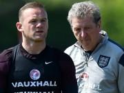 Bóng đá Ý - Tin HOT tối 9/3: Rooney chắc suất dự Euro 2016