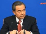 """Video An ninh - Trung Quốc tuyên bố """"không nhân nhượng Triều Tiên"""""""