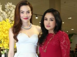 Thanh Lam thế chỗ Hồ Ngọc Hà tại X-Factor 2016