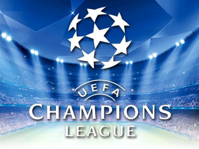 Kết quả thi đấu bóng đá Cúp C1 – Champions League 2017/2018