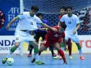 Các giải bóng đá khác - Futsal Việt Nam không muốn làm đội lót đường ở World Cup