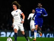 Bóng đá - Chi tiết Chelsea - PSG: Hy vọng tắt ngấm (KT)