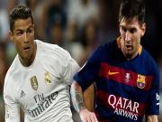 Ngôi sao bóng đá - So tài Ronaldo-Messi: Ai chỉ giỏi bắt nạt đội nhỏ? (P2)