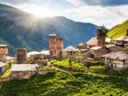 Du lịch - 10 điểm du lịch hấp dẫn nhất thế giới năm 2016