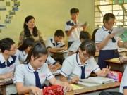 Giáo dục - du học - Đua nước rút ôn thi