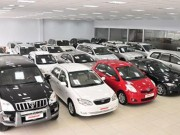 Thị trường - Tiêu dùng - Ô tô nhập khẩu giảm mạnh
