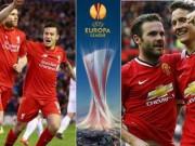 """Bóng đá - Liverpool – MU: Một miếng khi """"đói"""""""