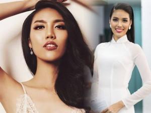 Người mẫu - Hoa hậu - Lan Khuê lọt top 50 mỹ nhân đẹp nhất thế giới