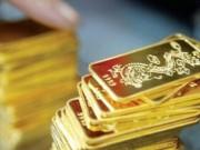 Tài chính - Bất động sản - Vàng tiếp tục lao dốc, giảm gần 200.000 đồng/lượng