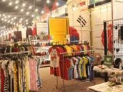 Thị trường - Tiêu dùng - Độc đáo khu chợ container giữa lòng Sài Gòn