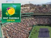 Tennis - Kết quả Indian Wells 2017 - Đơn Nam