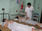 Sức khỏe đời sống - Viêm nhiễm phụ khoa tước quyền làm mẹ