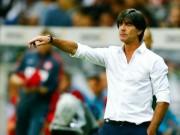 Bóng đá - Tỷ lệ Joachim Loew đến Arsenal thay Wenger tăng đột biến