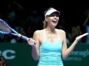 Thể thao - Không dùng chất cấm, Sharapova có thể đã mất mạng
