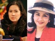 Phim - Hai bà mẹ chồng văn nghệ sĩ tài năng ít người biết của sao Việt