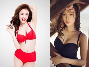 Làm đẹp - Angela Phương Trinh tốn 17 triệu mỗi tháng để làm đẹp