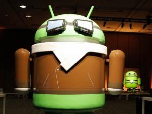 Công nghệ thông tin - Google bất ngờ phát hành phiên bản Android mới
