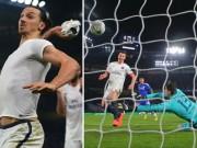 Bóng đá - PSG hạ Chelsea: Những viên đạn bọc đường của Ibra
