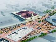 Chung cư-Nhà đất-Bất động sản - TP.HCM: Phương án xây khu phố ngầm lên tới 8.400 tỷ đồng