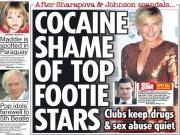 Bóng đá - Premier League rúng động vì nghi án 1 số đội dùng doping