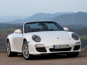 Thế giới xe - Porsche giới thiệu ô tô mui trần dòng 911 mới