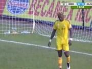 Bóng đá - Ngoại binh SLNA bỏ lỡ khó tin nhất lịch sử V-League