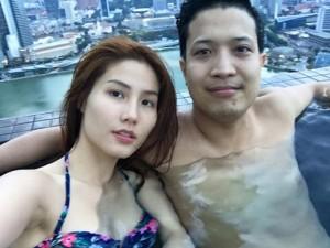 Phim - Chặng đường yêu 3 năm của Diễm My và bạn trai đại gia