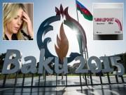 """Thể thao - Tin thể thao HOT 10/3: Nối gót Sharapova, 490 VĐV """"dính đòn"""""""