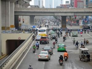 """Tin tức trong ngày - Gỡ """"ma trận"""" giao thông nút giao Thanh Xuân trong tháng 3"""