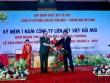 Hơn 800 người tham đa cấp Liên kết Việt tại Hưng Yên