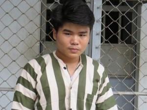 Bắt nghi can chém rớt tay nam thanh niên giữa TPHCM