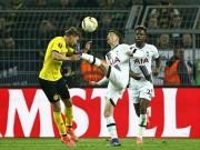 Bóng đá - Dortmund - Tottenham: Cửa thiên đường rộng mở