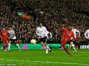 Bóng đá - Liverpool - MU: Chiến quả xứng đáng