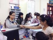 Tin tức Giáo dục - Không có chuyện kỷ luật 6.000 sinh viên vì chưa đóng BHYT
