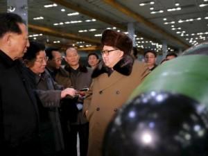 Thế giới - Kim Jong-un ra lệnh tiếp tục thử hạt nhân