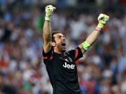 Bóng đá Ý - Serie A trước vòng 29: Đố ai đánh bại Buffon