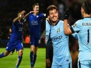 Bóng đá - NHA trước vòng 30: Leicester ngạo nghễ bước