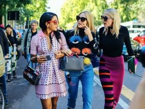 Thời trang - Hãy nâng niu thời trang khi chúng vẫn còn yêu bạn!