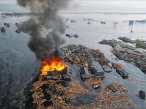 Thế giới - 5 năm sau thảm họa động đất, sóng thần kinh hoàng ở Nhật