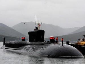 Thế giới - Nga tập trận tàu ngầm hạt nhân lớn nhất 25 năm qua