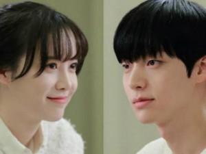 Nàng Cỏ  Goo Hye Sun thừa nhận yêu phi công trẻ
