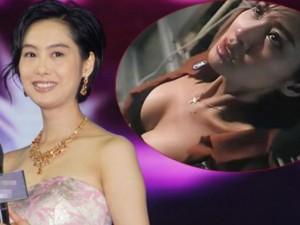Phim - Dân mạng bất bình với tình cũ của Châu Tinh Trì