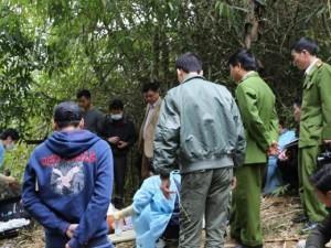 An ninh Xã hội - Lạng Sơn: Lời khai của kẻ sát hại vợ, trốn biệt trên núi