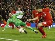 Bóng đá Ngoại hạng Anh - MU: Hãy trả lại công bằng cho De Gea