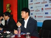 Bóng đá - HLV Hữu Thắng ủng hộ cầu thủ nhập tịch vào đội tuyển VN